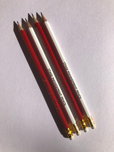 ASM pencils