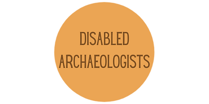 """""""Disabled Archaeologists"""" icon"""