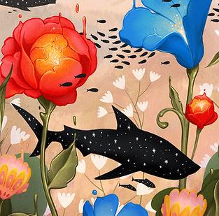 Otherworldly Shark Garden.jpg