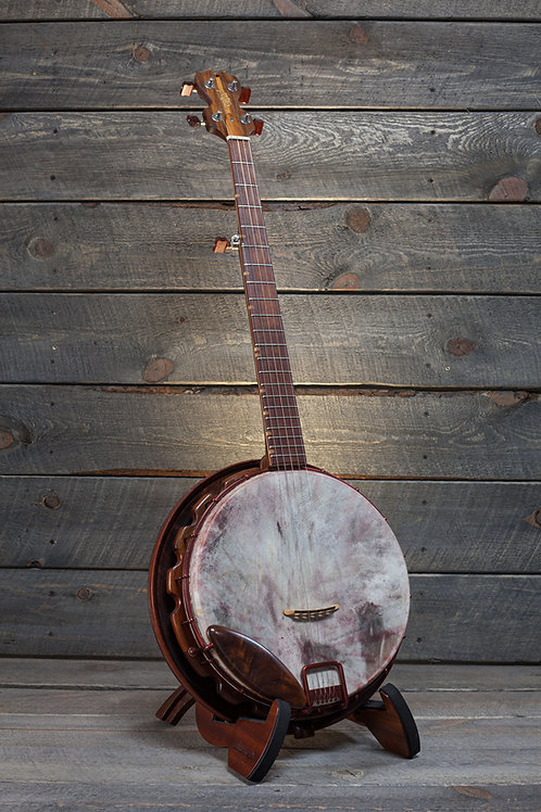 Kutthroat StringWorks Resonator Banjo