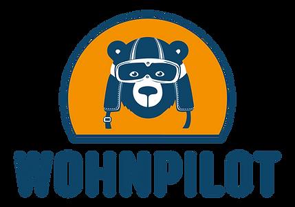 WOHNPILOT Logo