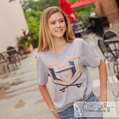 Raider T-Shirt