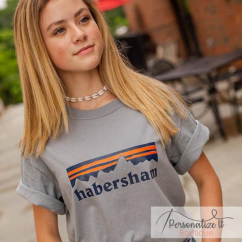 Habersham T-Shirt