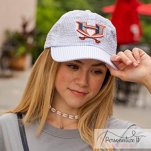 Raider Seersucker Hat