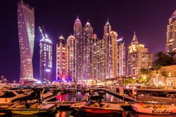 Marine Walk Dubai