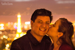 Honeymooners Paris