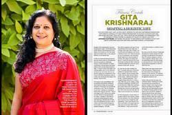 Gita Krishnaraj