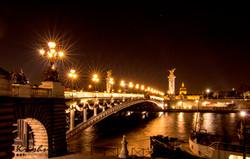 Beautiful Bridge Paris