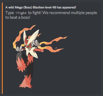 Bosses And Mega Evolutions Pokéverse