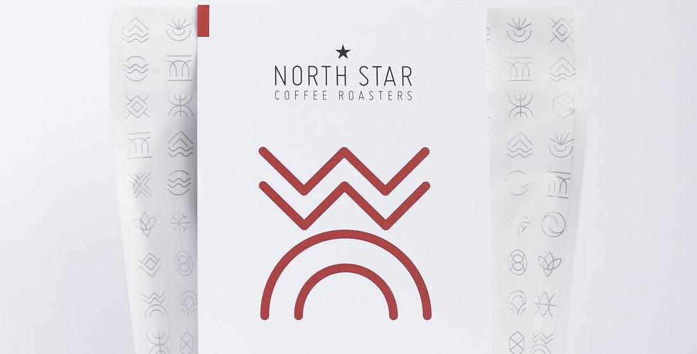 North Star El Salvador 250g