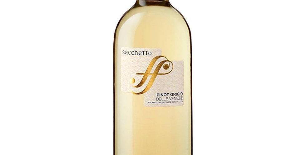 Sacchetto Vini, Pinot Grigio