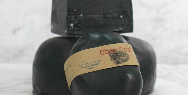 Charcoal Cheddar Classic
