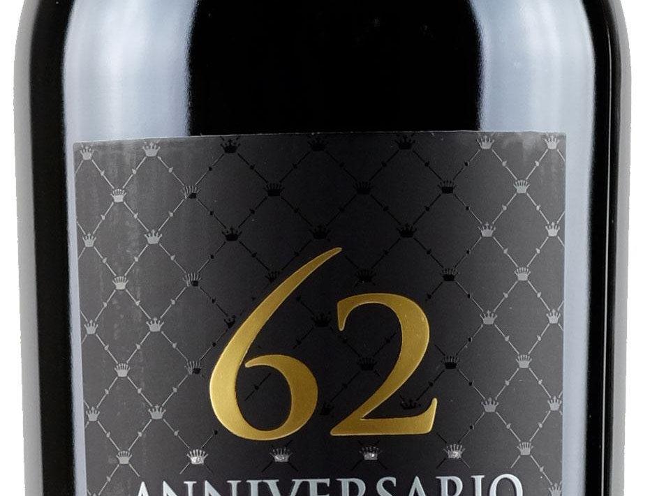 62 Anniversario Primitivo De Manduria