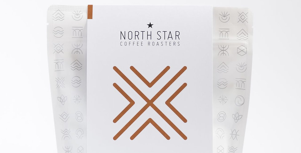 North Star Coffee Peru