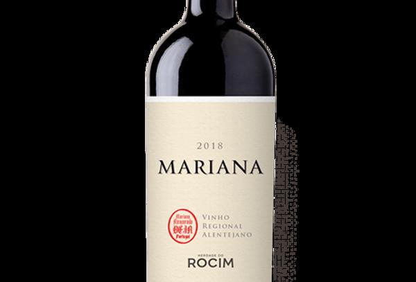 Mariana Rocim