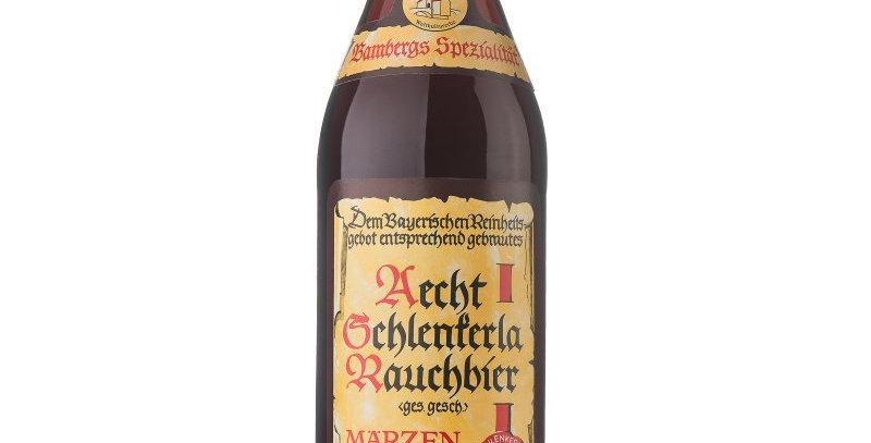 Aecht Ochlenferla Rauchbier (5.1%)