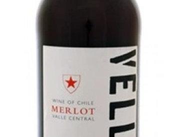 Vellas, Merlot