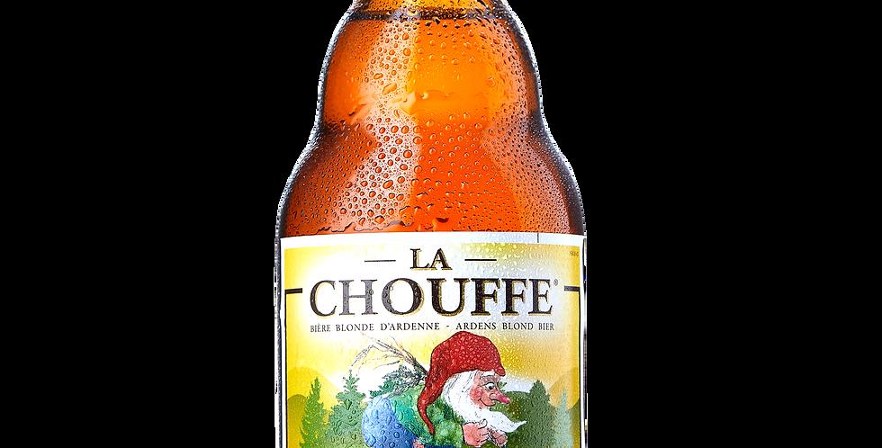 La Chouffe (8%)