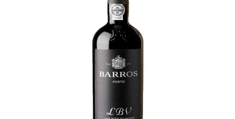 Barros LBV Port
