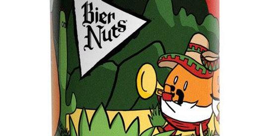 Bier Nuts - Jalapeño