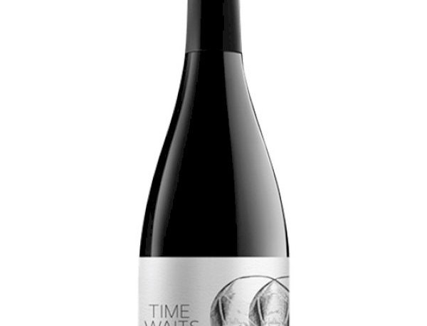 Finca Bacara Time Waits for No One (Red)