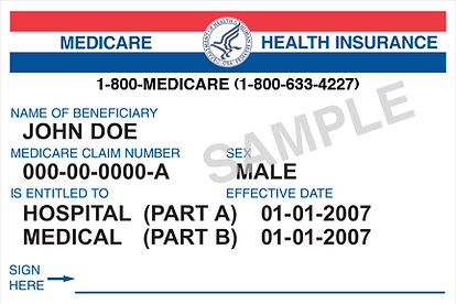 Margy Wenham Medicare Health Insurance Medigap Access