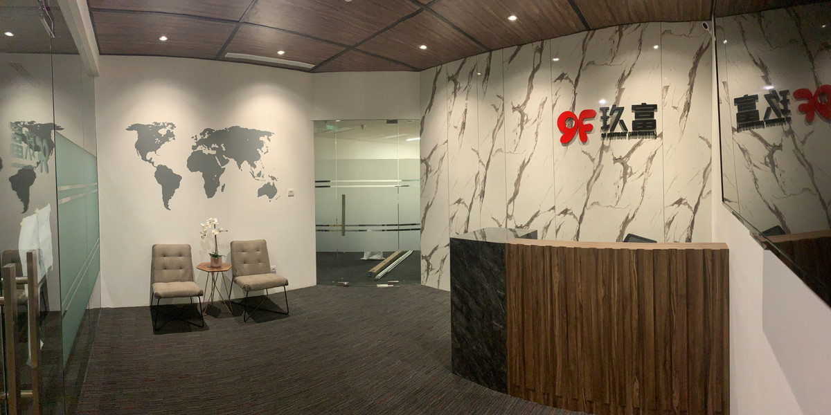 9F Indonesia Office
