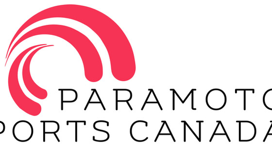 Paramotor Sports Canada is taking bookings for the 2018 season