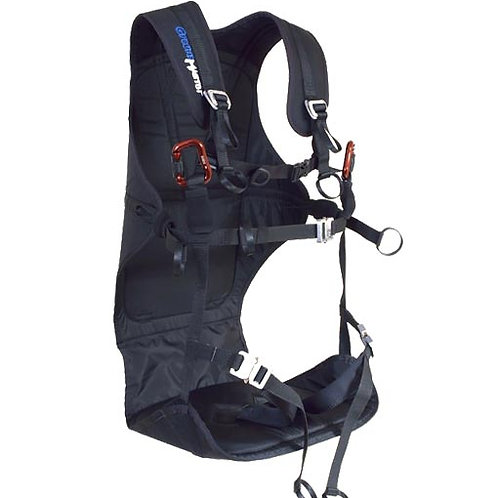 Dudek Ground Master kiting harness