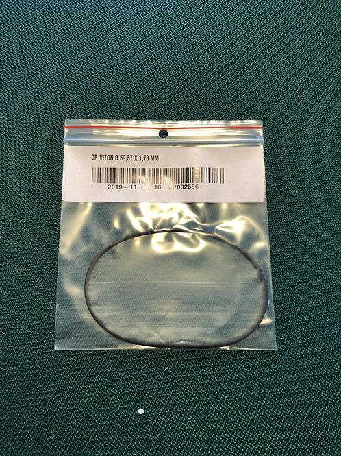 M016- Vittorazi cylinder O-ring