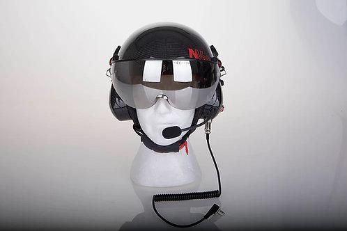 NVolo Paramotor Helmet