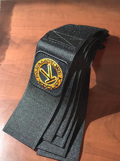 Kangook cage Velcro straps