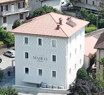 Bellinzona - Locanda Marco
