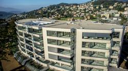 Lugano - Residenza San Rocco