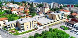 Coldrerio - Villa Fiorita
