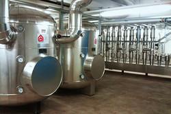 Bioggio Acer SA - Centrale Termica