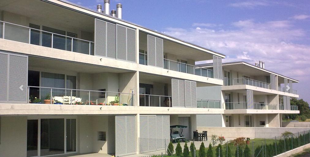 Ligornetto - Residenza Stramonte