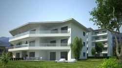 Coldrerio - Residenza agli ulivi