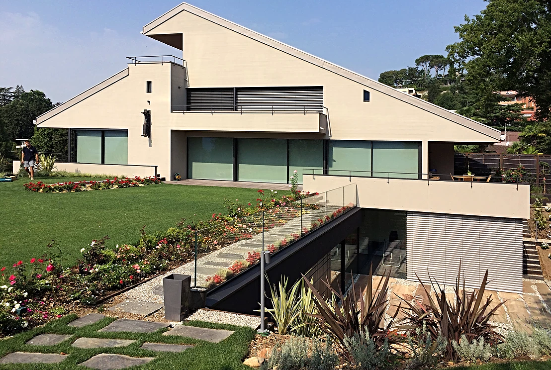 Sorengo - Abitazione privata