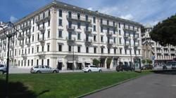 Lugano - Grande Residenza Palace