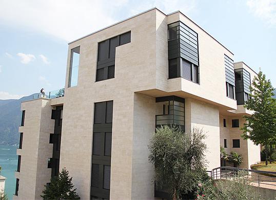 Lugano - Residenza Gottardo