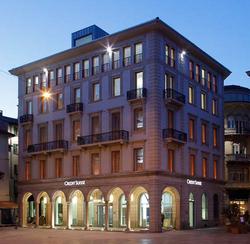 Lugano - Credit Suisse