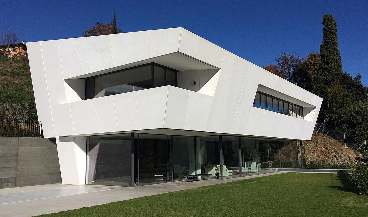 Breganzona - abitazione privata