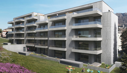 Vacallo - Residenza Fornasette
