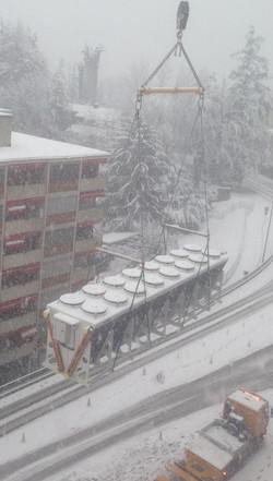Breganzona - Swisscom