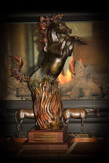 Iron Horse Trophy