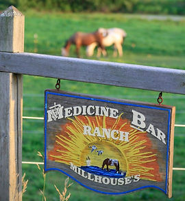 Medicine Bar Ranch