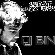 DJ BIN