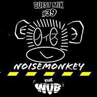 Guest Mix #39 - Noisemonkey .png