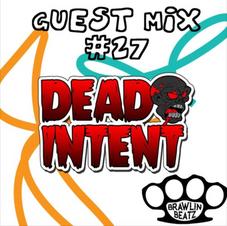 DEAD INTENT